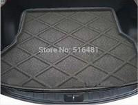 Cargo Tray Trunk Mat Liner fit for 2008-2013 Highlander Waterproof Black new