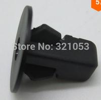 100 Pcs New For Lexus & Toyota Moulding Grommet Screws Clip Fasteners Replaces 90189-06013