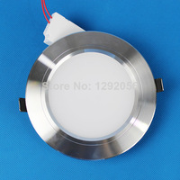 LED Lamps 5w 7w 9w led downlights light Ceiling Lamps Free shipping