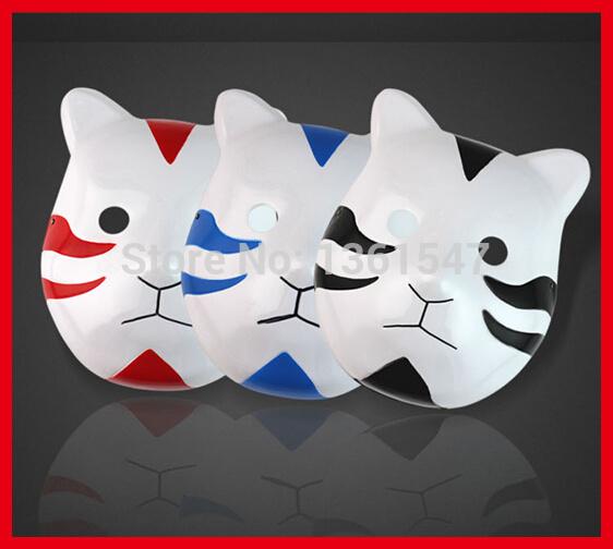 festa jardim japones : festa jardim japones:Naruto Japanese Cat Mask