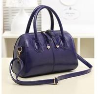 FREE SHIPPING 2014 new trendy handbags Boston pillow pack Messenger Shoulder fashion handbag bag