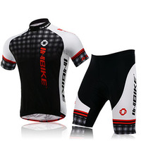 2014 New Hot selling!The lowest price!!!2014 Quick Dry Breathable Cycling Outdoor Sports Jersey+ (Bib)Shorts Size S-4XL