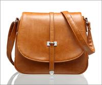 2014new women messenger handbags fashion shoulder bags small women bag crossbody handbag hot sale 3colors