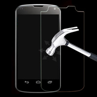 0.3mm Ultra-thin Explosion-proof Tempered Glass Film for LG Nexus 4 / E960