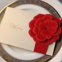 Free Shipping 50pcs/Lot  Luxury Envelope  Elegant   Wedding Favor  Wedding Decoration Place Cards  Table Decoration