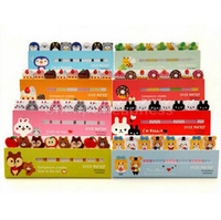 120 Pages  Mini Memo Pad Sticky Note Kawaii Paper Scrapbooking Sticker Pads Creative Lovely School Supplies