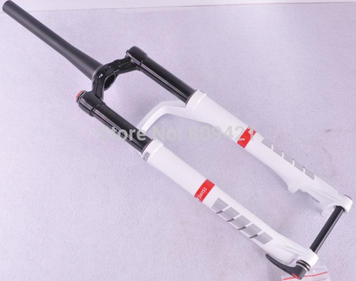 Вилка велосипедная DT Swiss XMM 29 29er MTB 100 15 1/1/8 1/1/2
