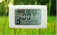 36V E-bike LCD display for e-bike LCD panel+controller+PAS