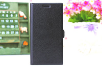 New Hot Sale No 2014 Mobile Phone Bags & Cases For Xiaomi Hongmi Rice Case Flip Leather Skin Cover For Mi3 M3 Wallet Stand