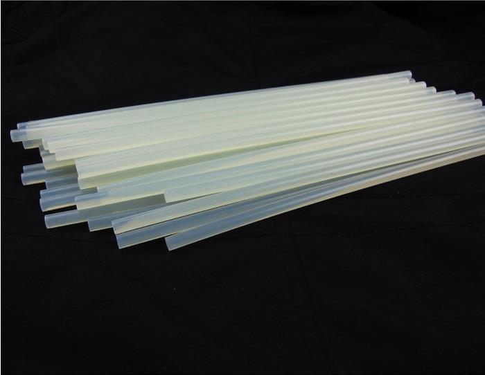 New Hot 10Pcs 7mm Hot Melt Glue Sticks For Electric Glue Gun Craft Album Repair