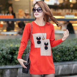 Женский пуловер PYY zi # xiao tu zi