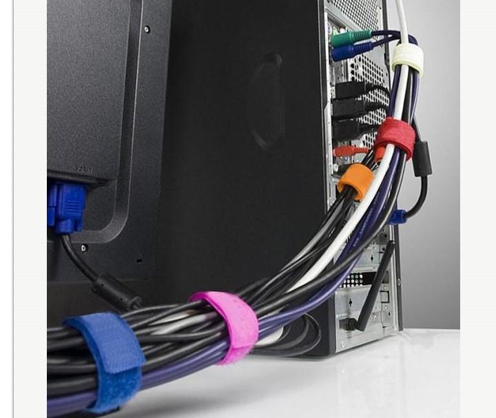 computador de misto cabo