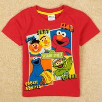 cartoon shirts Nova boys brand navy tunic top peppa pig t-shirt with embroidery summer boy short sleeve kids wear boy C5006