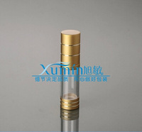 FN 15ML airless bottle or plastic lotion bottle with airless pump used for Cosmetic Sprayer or Cosmetic Packaging