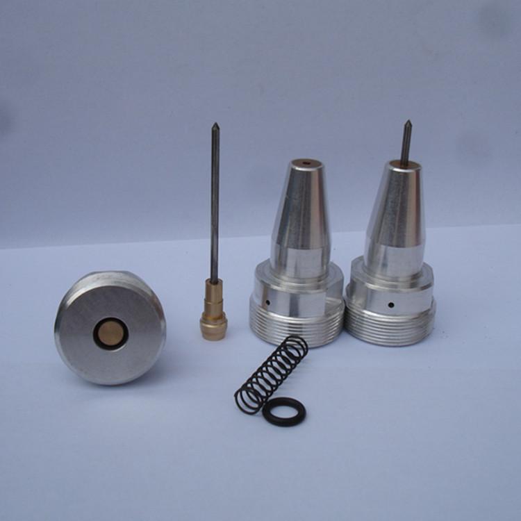 2x57mm Liga Marcação Pinos uesd na marcação máquina pneumática peen com tampa pequena pin(China (Mainland))