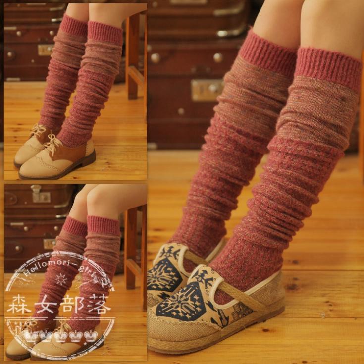 Женские чулки Mori girl 2015 women stockings женские чулки unbrand stockings