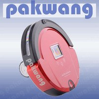 Hot Sale Newest Version Prompt Cordless Sweeper Robot Vacuum Cleaners
