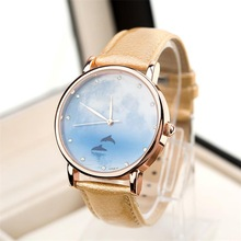 Free shipping! Individuality self-wind freedom quartz watch, Trendy casual ladies watches, Fashion jewelry