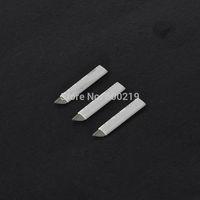 Freeshipping 100pcs permanent makeup blade & tattoo arc needle 14pin/pc