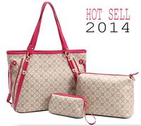 2014 the most popular women handbag designer brand guchi bag lady leather handbag louis.bag wholesale
