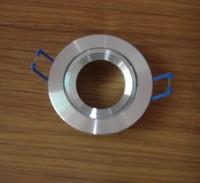 Pure Aluminum Light  Fixture, Recessed  lamps Pure Aluminum Light