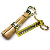New 2014 Brand New Wood Tip Clamp Repair Billiard Pool Snooker Cue Repair Rod for English Cue