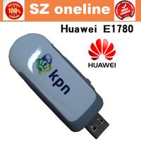 unlocked Huawei E1780 3G USB Modem card , HSDPA 7.2MbpsDual mode Support SD card slot