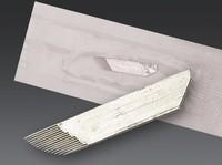 Free shipping 17pin Permanent Makeup Manual Needle