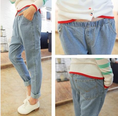 Tendance Jeans enduits - commeuncamioncom