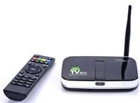 Quad Core TV BOX 2G/16G XBMC 5.0MP Camera CS918S Android 4.2.2 Allwinner A31S