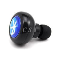 NEW In-Ear Mini Super Wireless Bluetooth Handsfree Headphone Earphone For iphone 6 5S 5G 4S 4G 3GS