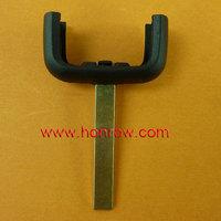 Opel HU100 remote key blade
