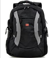 New 2014 Fashion Versatile school bag Nylon Shoulder bags Totes Backpack laptop bag computer backpack BG0040