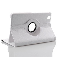 360 Degree Rotating Cover Case for Galaxy TabPRO 8.4 (With Smart Cover Auto Wake / Sleep)