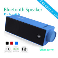 Wireless Bluetooth speaker,home theater wireless speakers with MIC+MP3+handsfree+TF card slot+AUX input,freeshipping