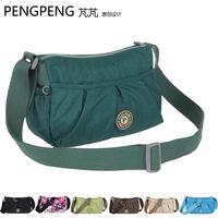 women canvas messenger bag casual bag small monkey 2014 one shoulder nylon oxford fabric bags