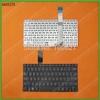 Freeshipping !  US Letter keyboard for ASUS VivoBook S300 S300C S300CA S300K S300KI BLACK (For win8)