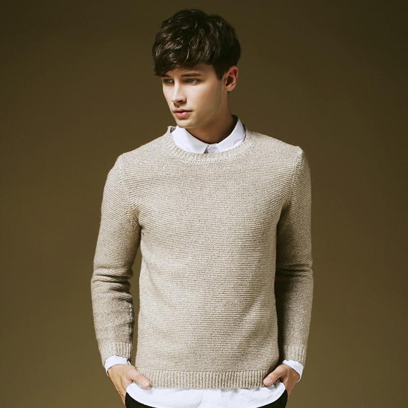 Мужской пуловер XNBS slim fit 6612