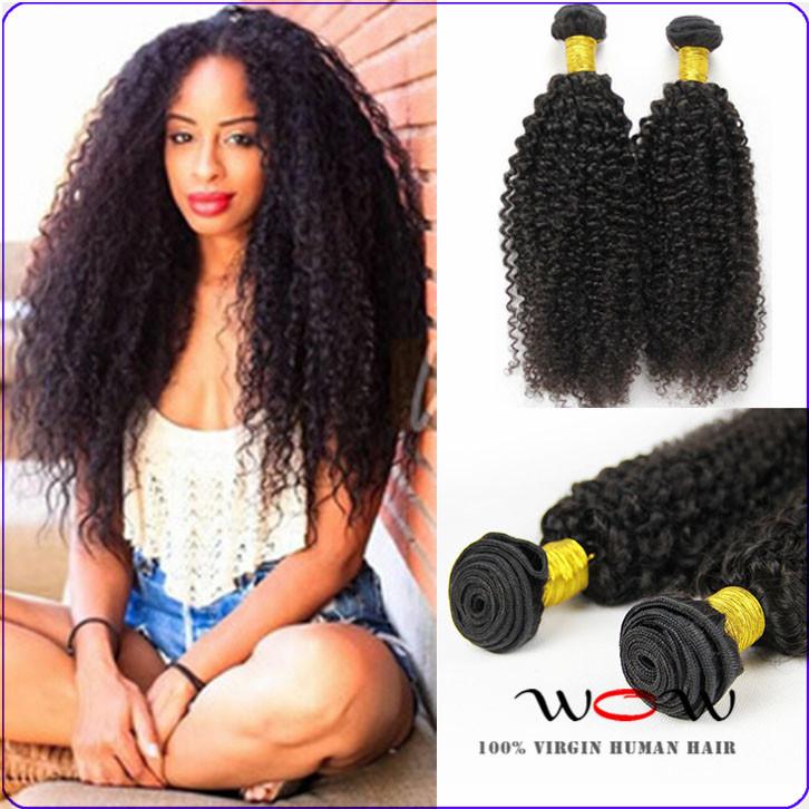 Afro Hair And Beauty Beauty Virgin Hair Bundle