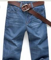 2014  Short Jeans Men Denim Blue Boy's Hot Short Cotton Beach  7 Seven jeans male tide  straight slim pants male denim shorts