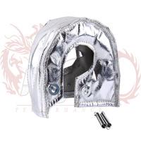 KYLIN STORE --- Alminium Foil TURBO BLANKET HEAT SHIELD TURBOCHARGER COVER FOR T3 turbo blanket