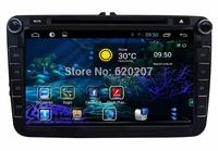 pure Android 4.4 CAR DVD gps r for GOLF(MK6)/GOLF(MK5), TIGUAN,JETTA, PASSAT, POLO, SEATLEON, AMAROK,  PASSAT CC,  SCIROCCO.