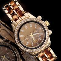 2014 Hot Sale Women Fashion Watch Dimond Quartz Casual Watches Men relogio masculino feminino wristwatches 3 Colors
