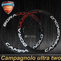 700c 50mm bike wheelset 700c carbon fiber road racing bicycle wheels