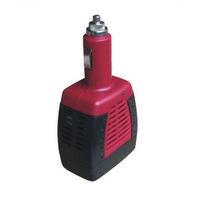 Thanksgiving 75W Car Power Inverter DC 12V to AC 110V/220V Car Inverter Charger
