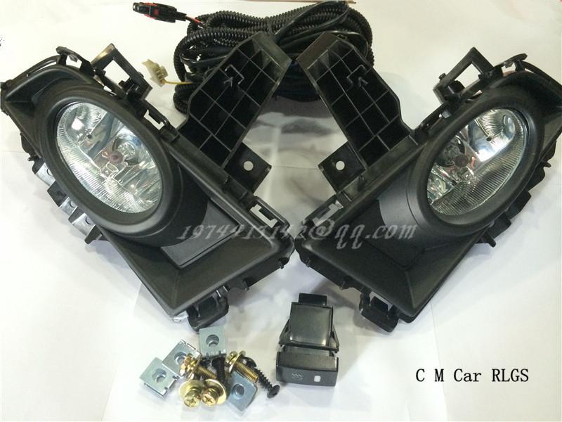 2007 Lincoln Mkz Headlight Wiring Diagram