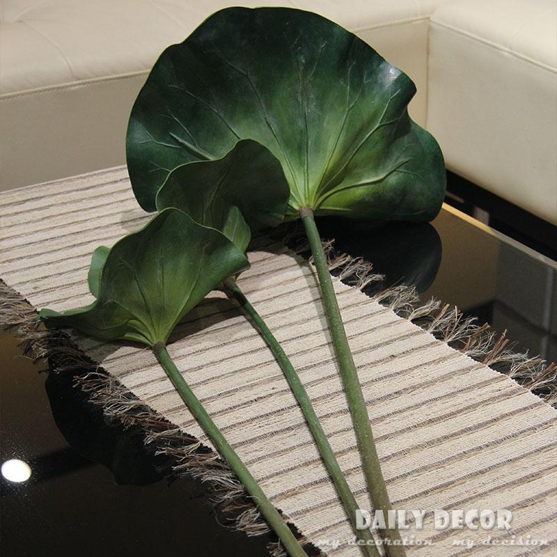 Искусственные цветы для дома 3 /lot lotus DD-FP058 клей активатор для ремонта шин done deal dd 0365