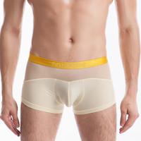 Fashion comfortable Breathable cotton pants Men's underwear Men's pants