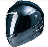 Marushin m409 helmet undrape face helmet