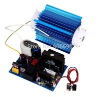 0-25G adjustable ozone, Quartz Tube Water Treatment Ozone Generator